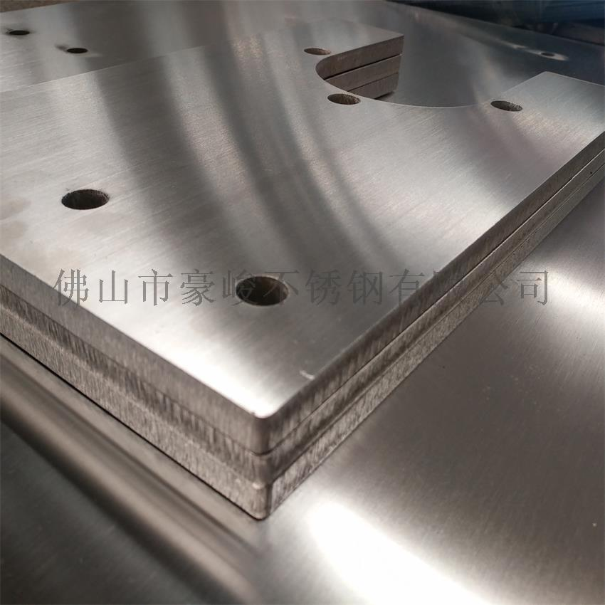 佛山不锈钢板激光切割加工 豪峻激光切割加工定制厂家