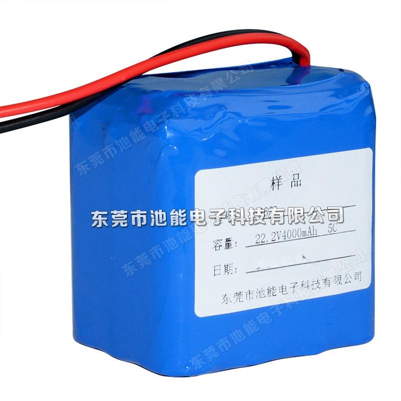 工业锂电池24v锂电池图片