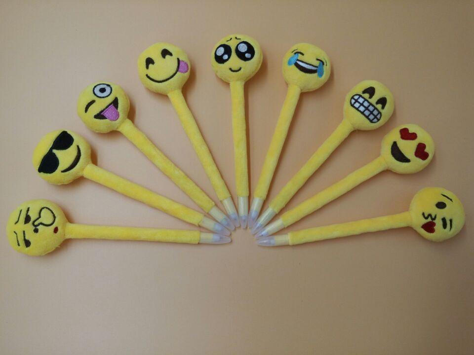 表情创意QQ时尚圆珠笔搞笑表情圆珠笔高档礼百度图片搜索可爱失眠的的查图片