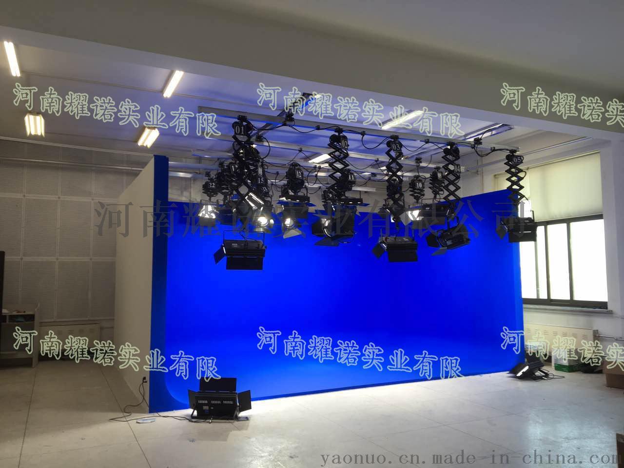 演播室访谈聚光灯补光灯LED图纸节目专用灯光保存怎样建筑施工学校图片
