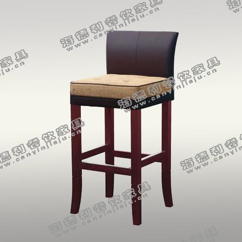 新款上市 现代餐厅\/茶餐厅椅子 优质实木软包椅