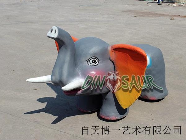 动物模型|仿真恐龙电瓶车|卡通游乐电瓶车