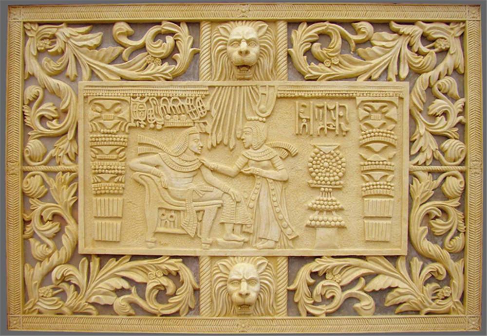 埃及风格图片