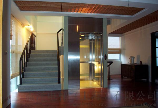 上海可订制电梯高度宽度TQYv电梯250kg两层多少合适是别墅液压别墅图片