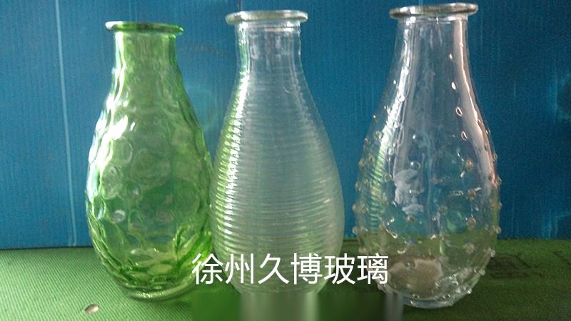 动物工艺玻璃瓶 人形工艺玻璃瓶