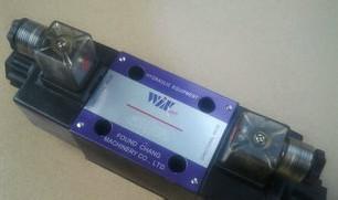 台湾WINMOST峰昌齿轮泵EG PS 1液压油泵全系列