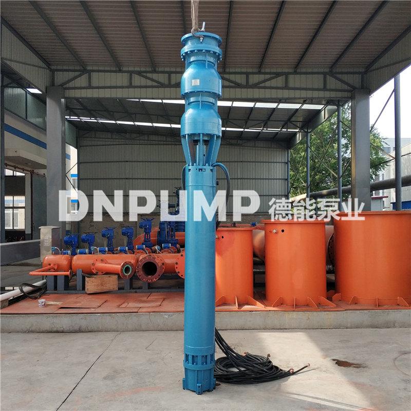 潛水泵350QJ03