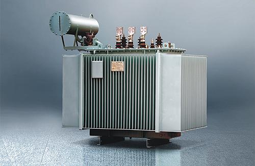 s9-630kva油浸式电力变压器图片