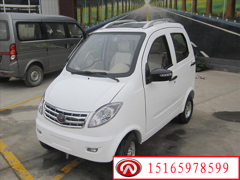 鑫奇 奥纯 电动 轿车xqa 60a型 批发价格,厂家高清图片
