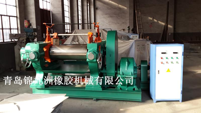 产品询价中心 制造加工机械  橡胶加工机械  炼胶机  青岛新款小型开