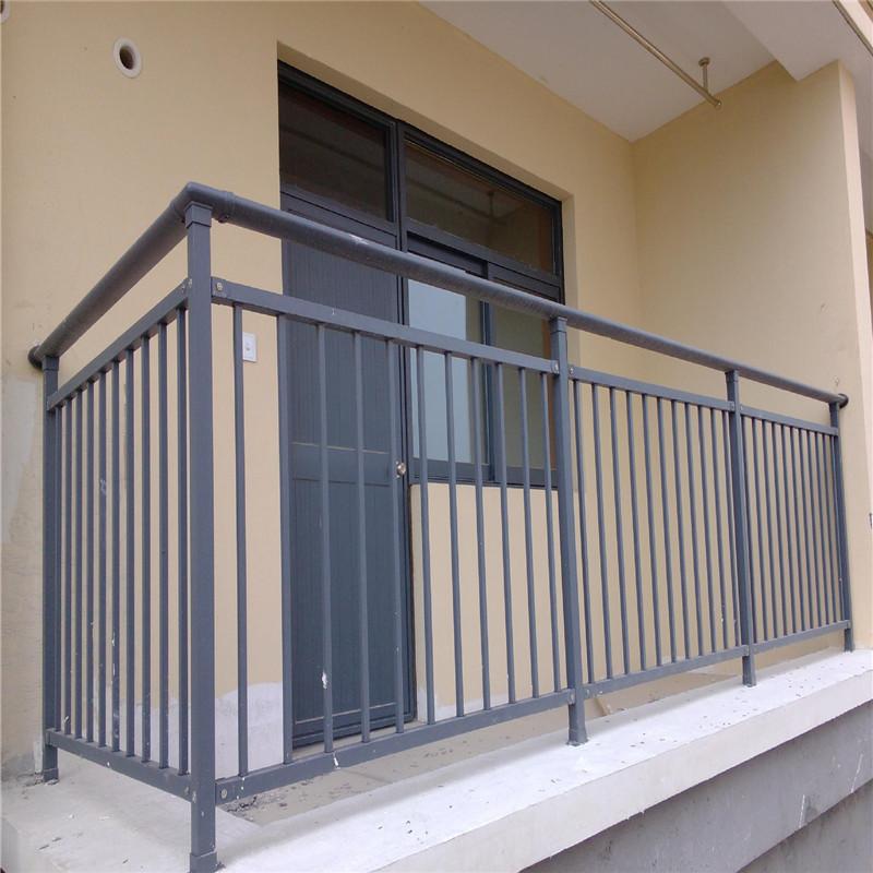 铁艺阳台栏杆围栏阳台护栏栏杆庭院围栏