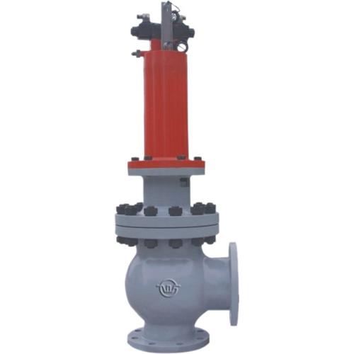 供应高性能液动角式程控阀,vpsa制氧设备程控阀图片