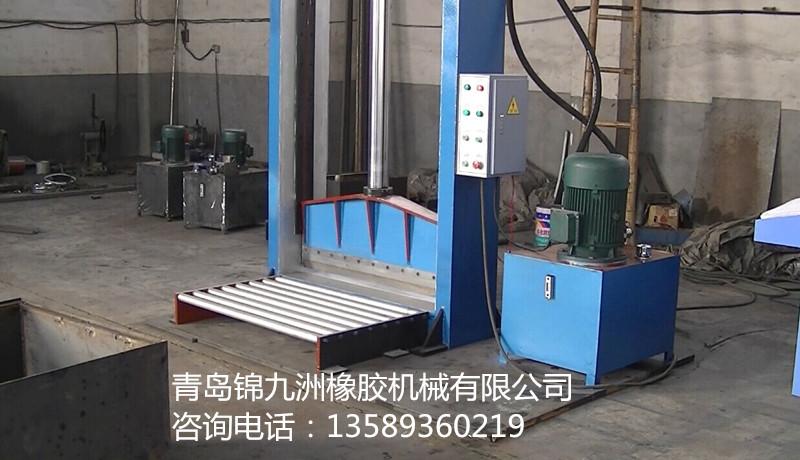 产品询价中心 制造加工机械  橡胶加工机械  切胶机  青岛切胶机厂家