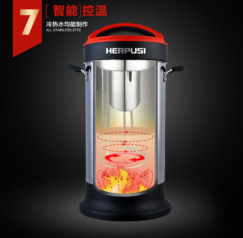 小型商用豆浆机价格_新款商用豆浆机,商用小型豆浆机,商业豆浆机惠尔普斯a