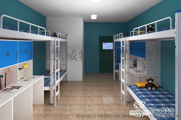 沈阳大学宿舍学生床生产厂家公寓床说走就走