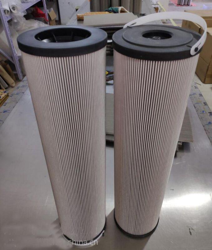 润滑油滤芯2PD160*800*2B80滤芯814564105