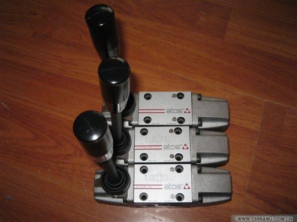 供应意大利生产阿托斯比例液压阀km-013/100/v图片