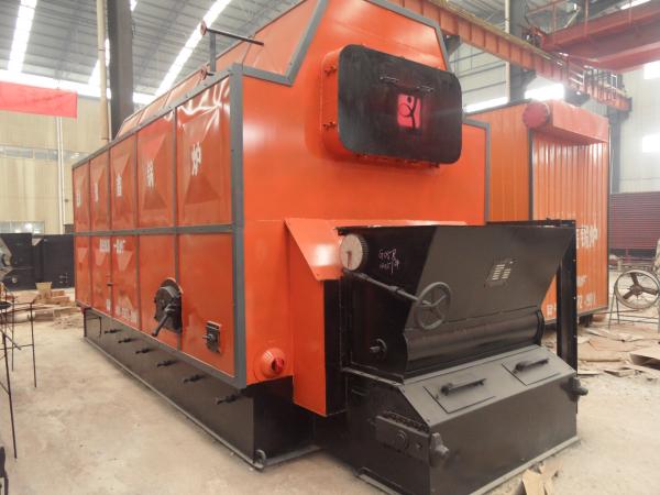 6吨生物质锅炉 蒸汽 单锅筒技术参数和价格