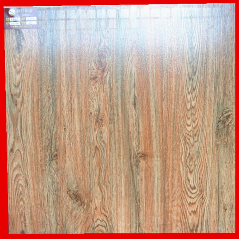 新款 佛山600*600 木纹砖地板砖 瓷砖