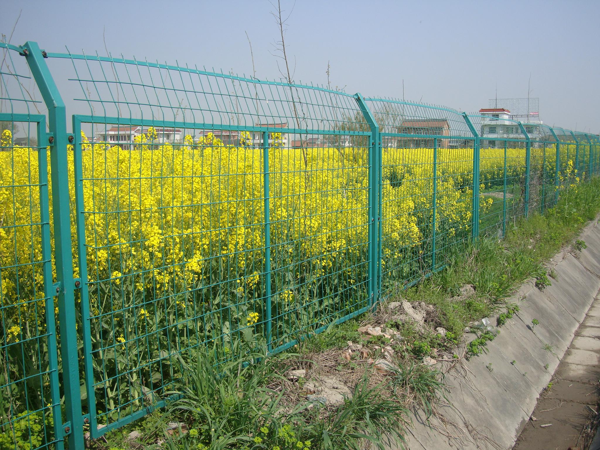 瑞安圈山防护隔离护栏网厂家批发价格