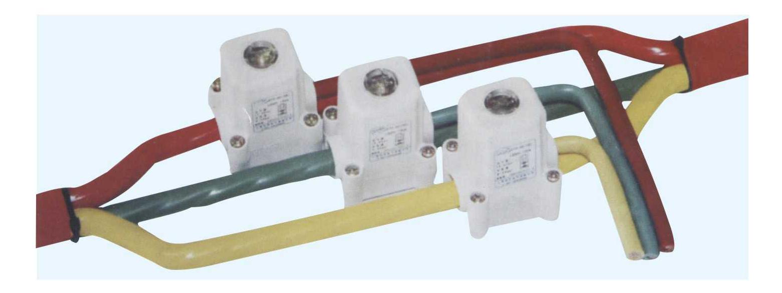 供应t型接线端子 主线16-50mm2 :支线6-35mm2 导线分流 易迪电气