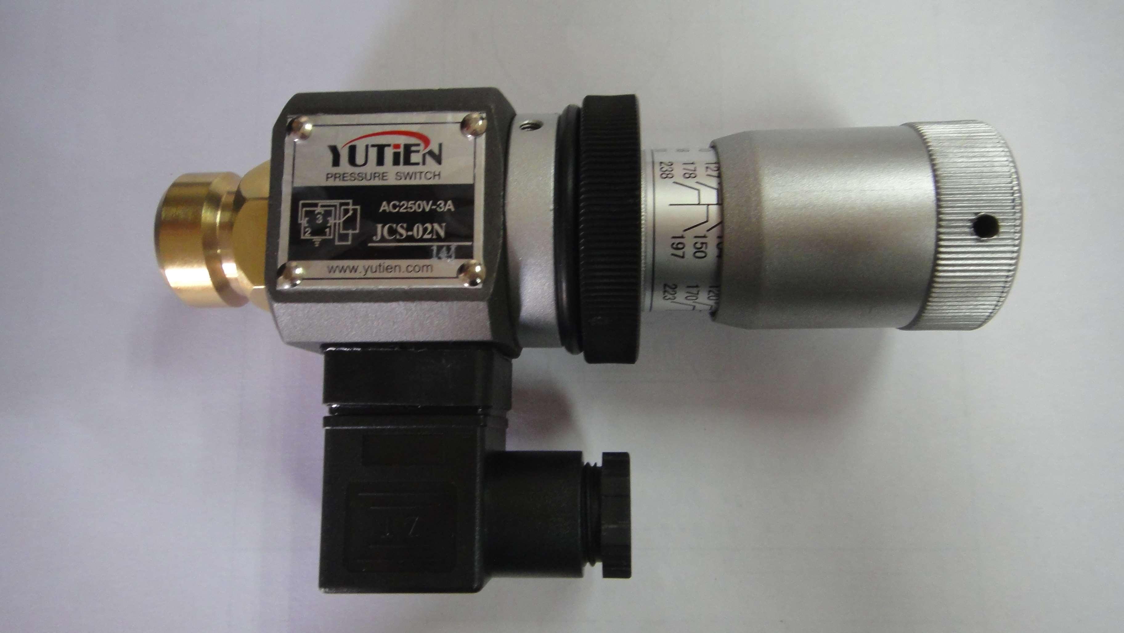 供应yutien牌液压阀 jcs-02n图片