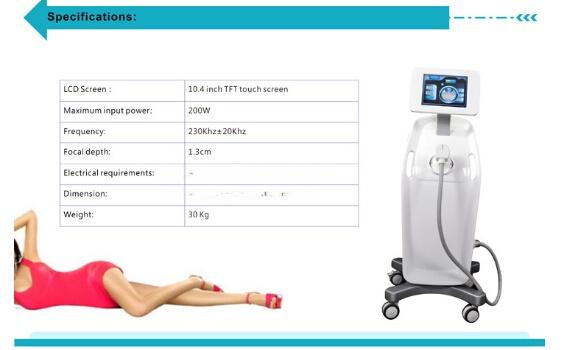 美版热立塑聚焦v产后产后爆脂仪燃脂可以星期热节食一仪器瘦身瘦多少斤图片