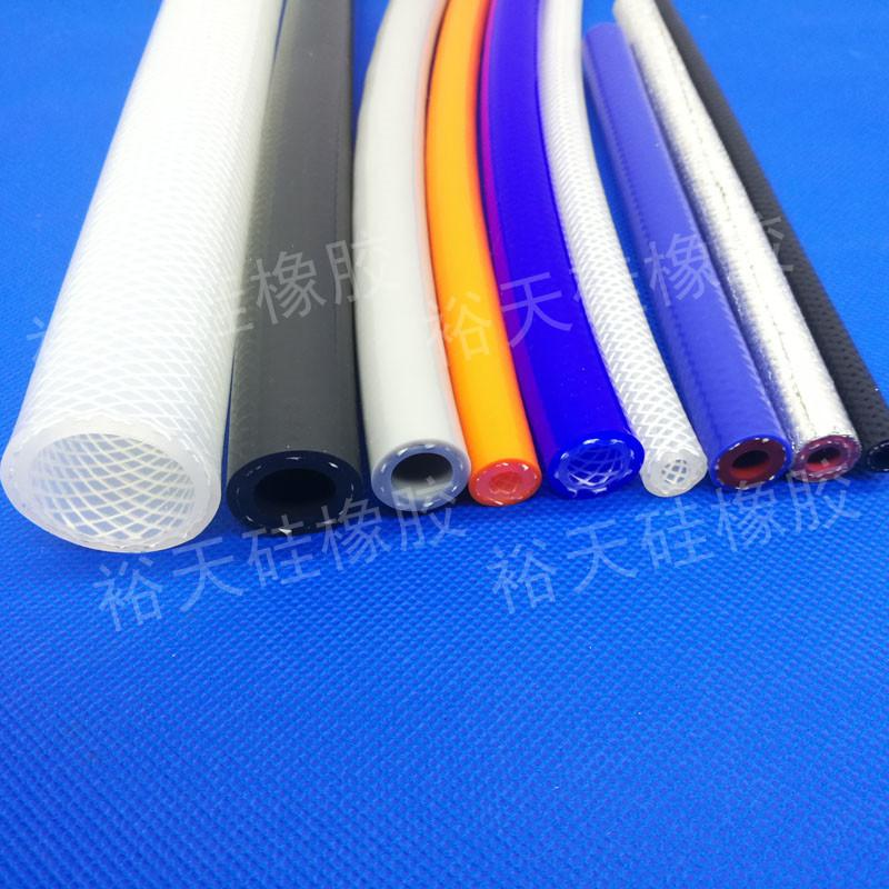 医疗级透明硅胶管生产厂家