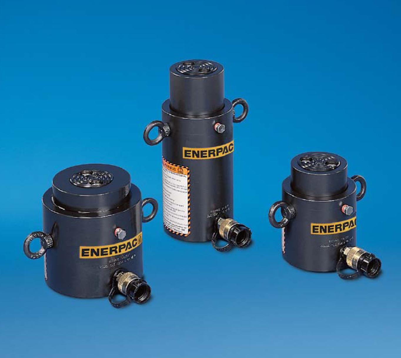 500吨液压千斤顶油缸美国恩派克cls-5002图片
