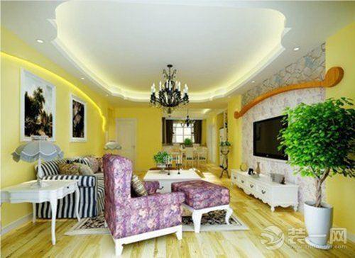 房间装修颜色巧搭配瞬间让你的家美起来【批发价格