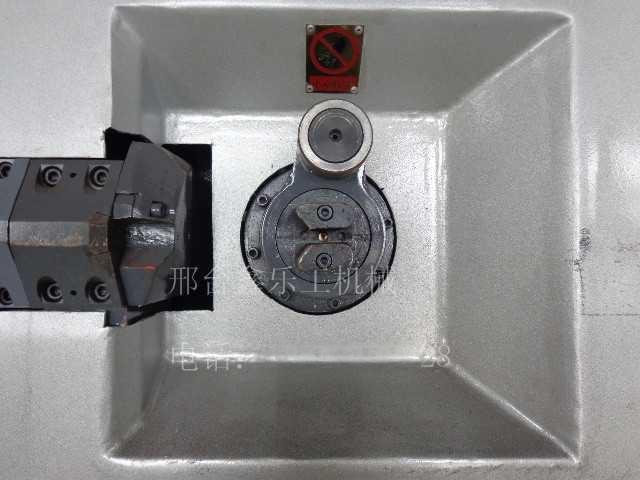 子弹板筋弯箍机箍筋机鑫乐工弯箍机5-12弯箍7.62钢筋图纸6数据图片