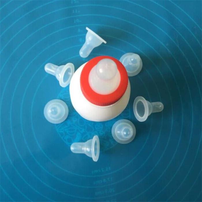 产品目录 轻工日用品 母婴用品 奶嘴 > 儿童饮料用一次性小硅胶奶嘴图片