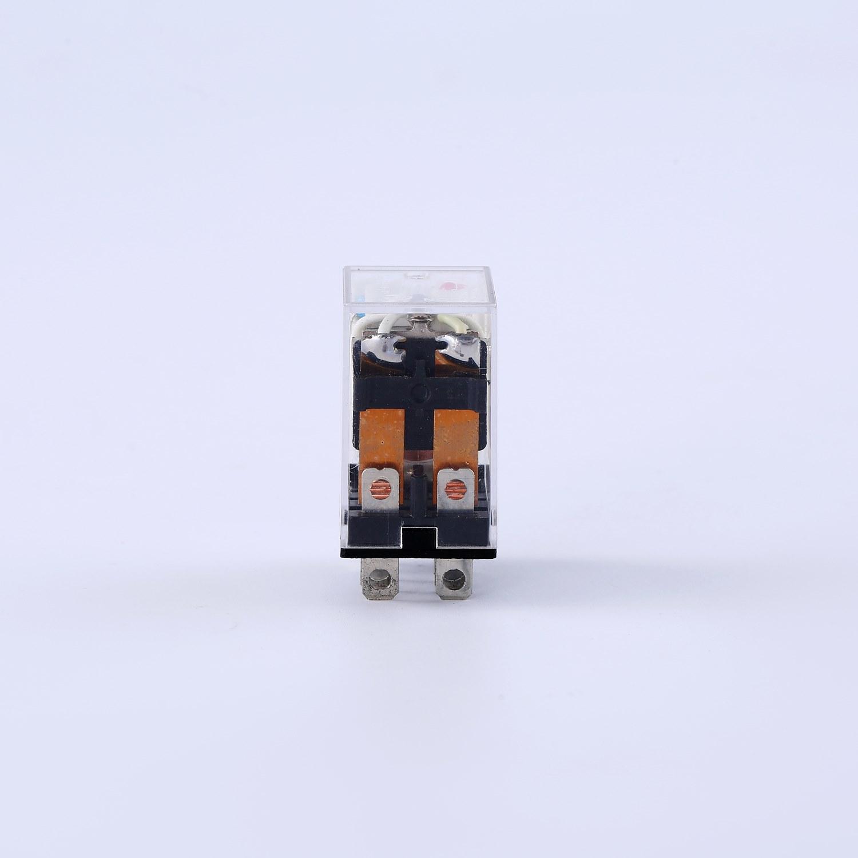 ly2nj 小型继电器 固态继电器