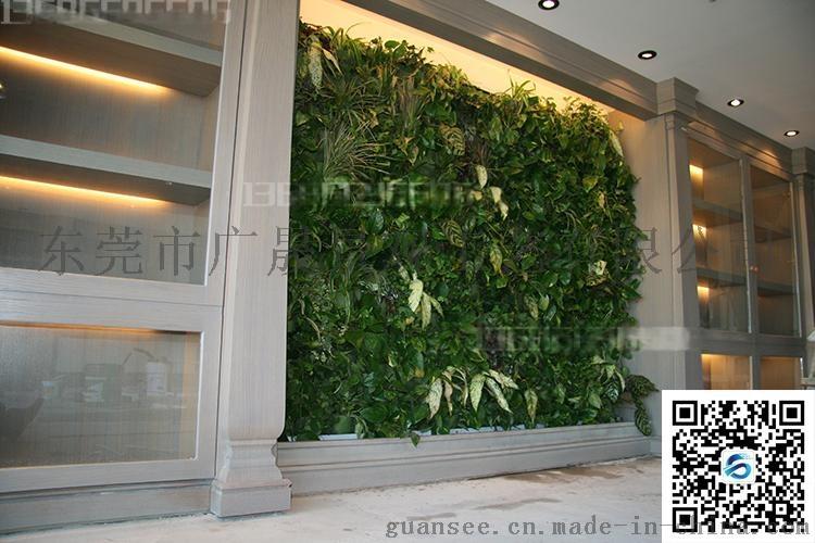 仿真竹子装饰隔断幼儿园4s店展厅装饰品配植物墙人工草坪假树橱窗