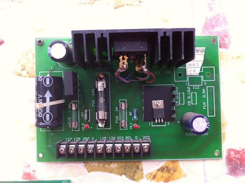 震雄CPC-2.2,CPC-2电脑CPU板,电源板,开关电附图纸魔赞卡拉图片