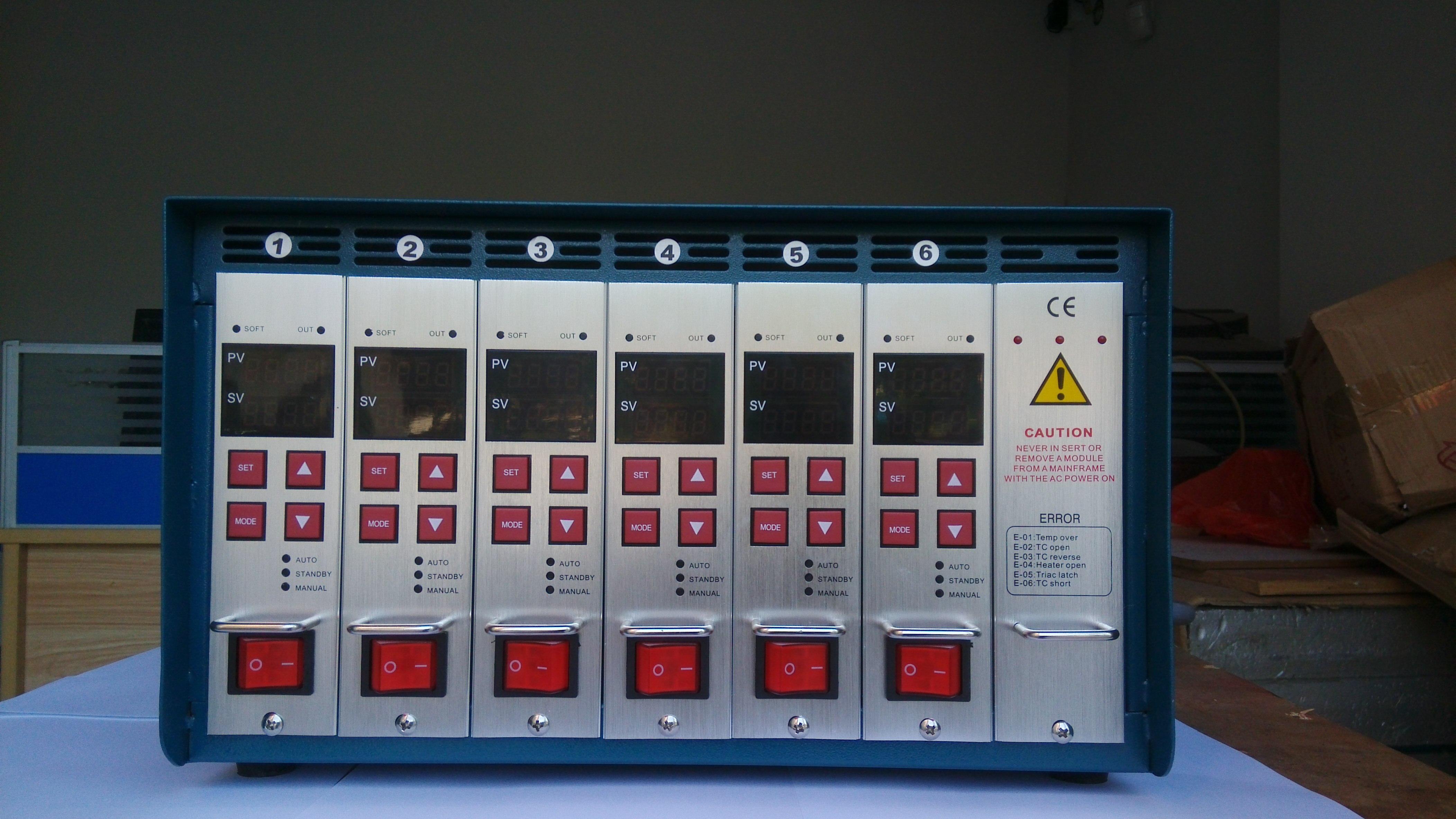 热流道温控箱_温控器中山珠海佛山热流道温控箱lgtcu1405厂家直销