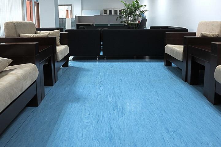 陜西西安pvc塑膠地板