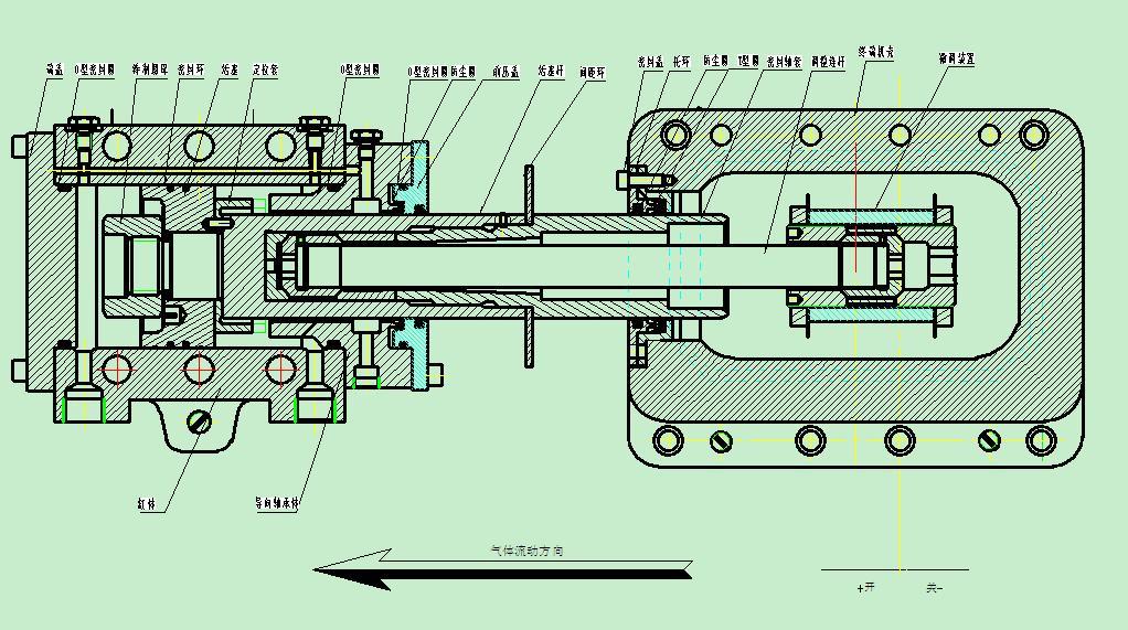 sm100dd液压伺服服马达(servo motor )是指在伺服系统中控制机械元件图片