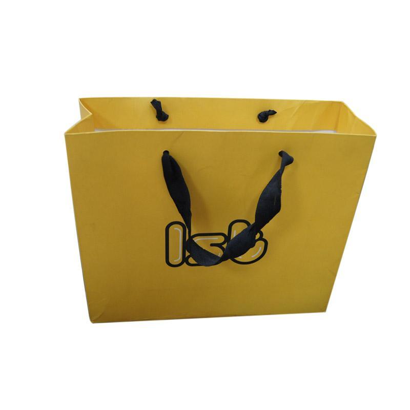 手挽纸袋 形状手挽纸袋 可定制模切口形状手挽纸袋 阿里巴巴