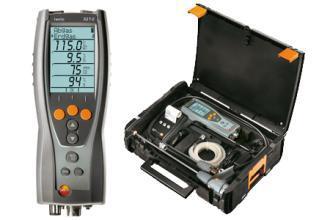 testo 330是什么型号烟气分析仪41514312