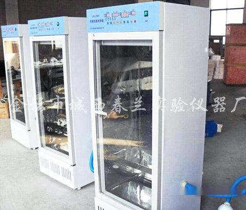 150D 经济款 恒温恒湿培养箱产品