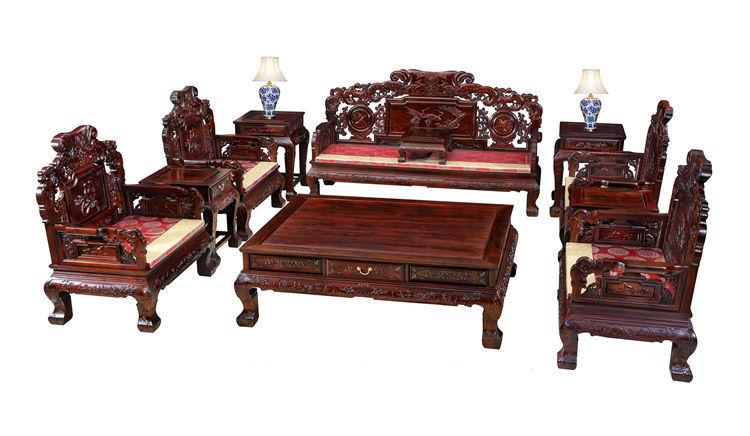 浙江年年红红木家具,聊城酸枝木家具馆,东阳黑酸枝图片价格