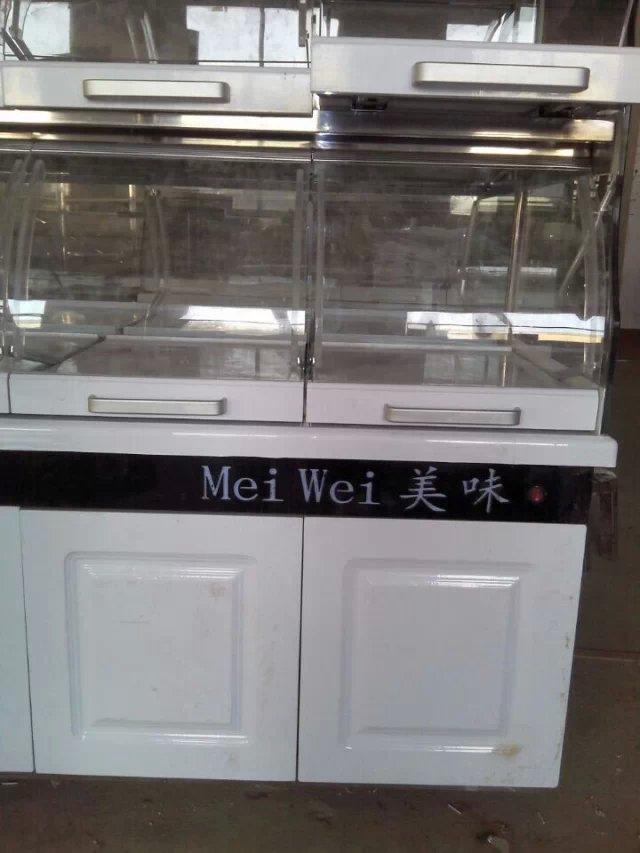 金德G 01广州面包中岛柜
