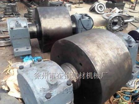 加工镶嵌在挡轮座里,用来替代滚动轴承,广泛应用于大型回转窑挡轮中.图片
