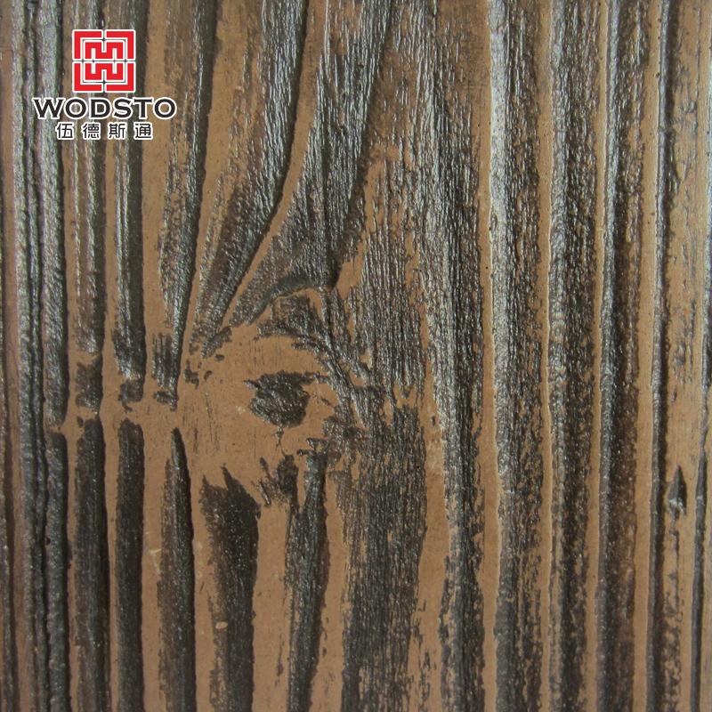 户外地板栈道步道景观园林防腐木 环保石材户外装修木板 生态木