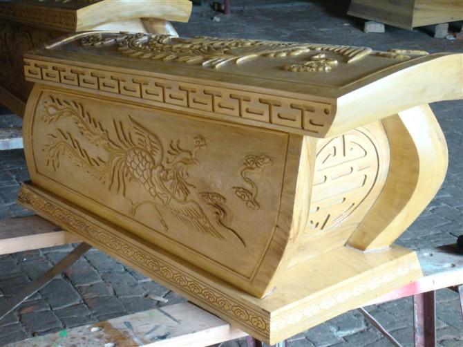 木工棺材雕刻机 济南棺材雕刻机