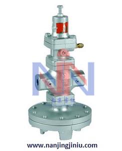 gp2000蒸汽减压阀图片