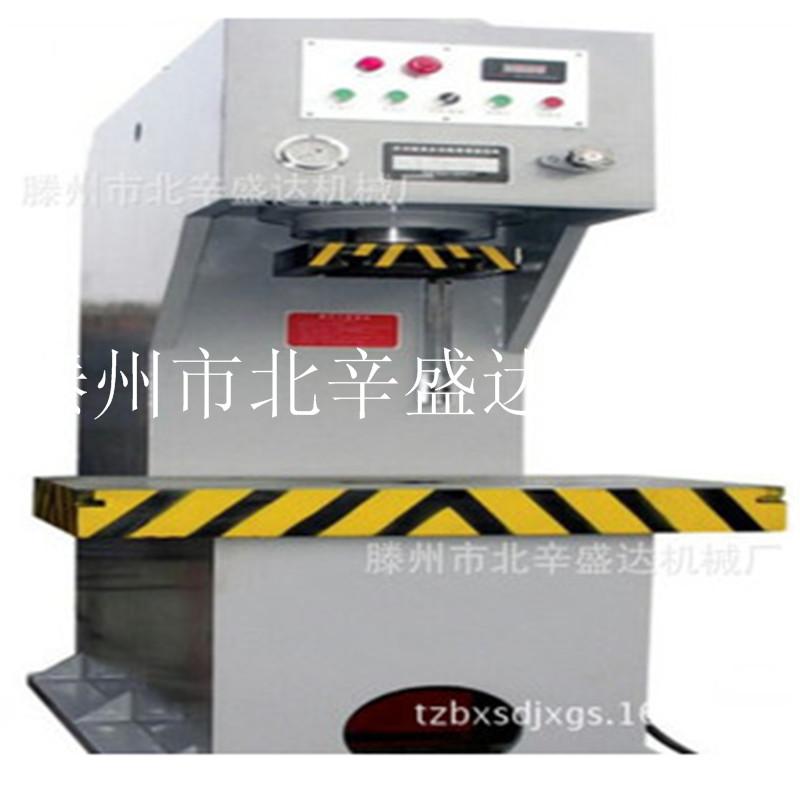 单臂液压机sd-40t滕州盛达机械厂品质出品图片