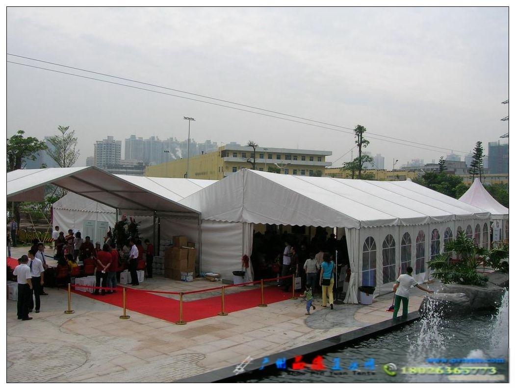铝合金篷房,欧式篷房,活动篷房图片