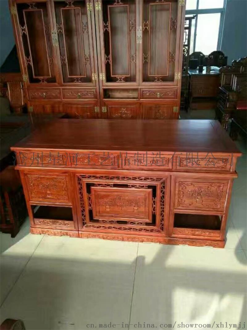 沧州古典老榆木家具价格